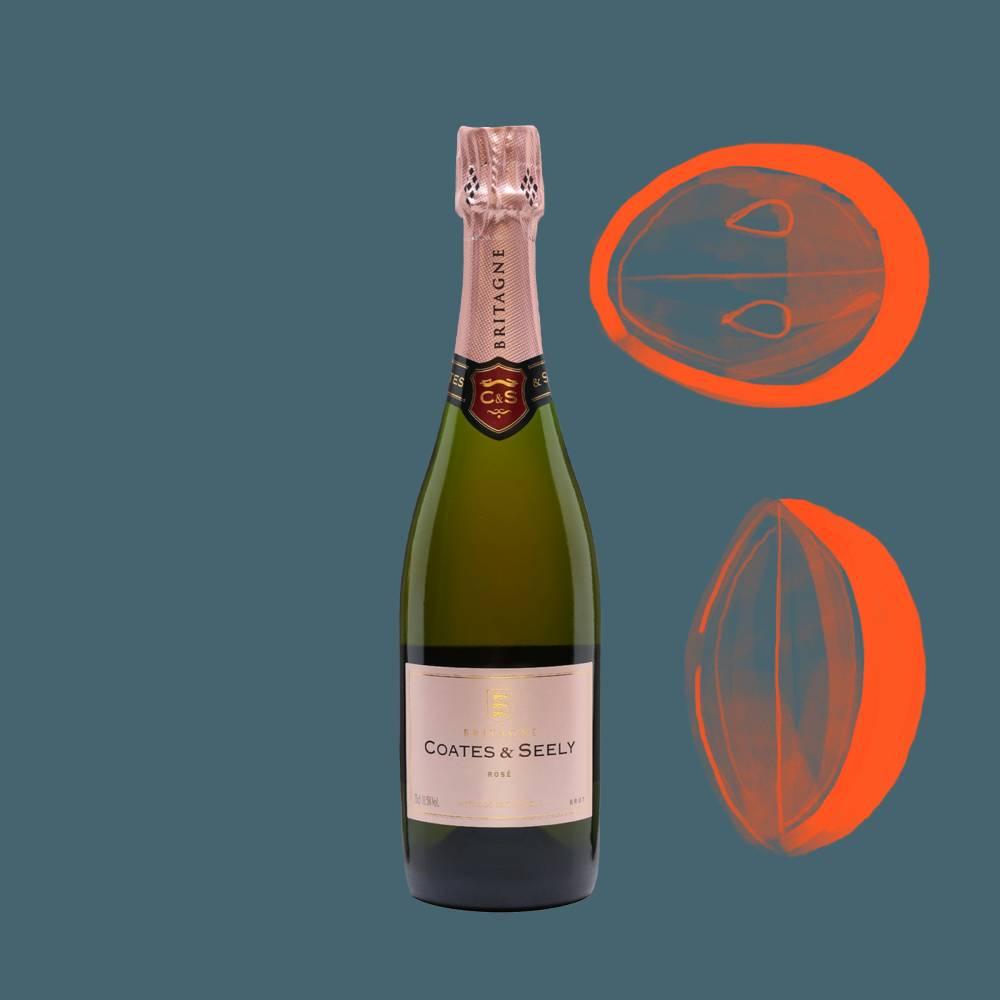 Coates & Seely bottle