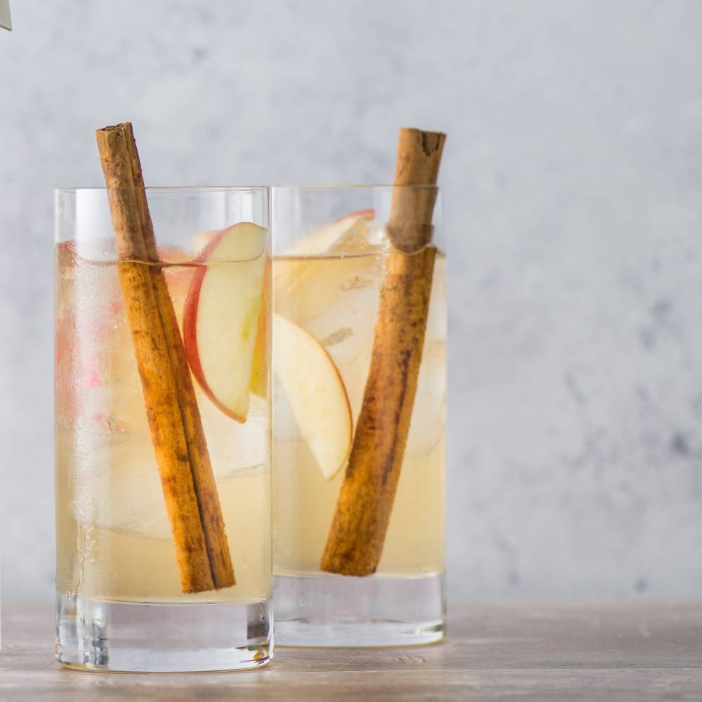 An image of cocktail drinks