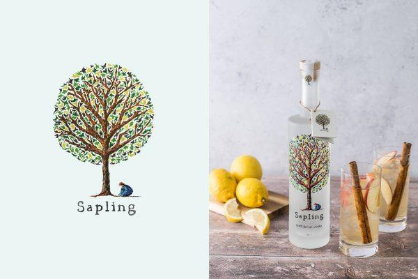 Spirits drinks image